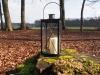 Bild 18 Blick auf eine Grabstätte